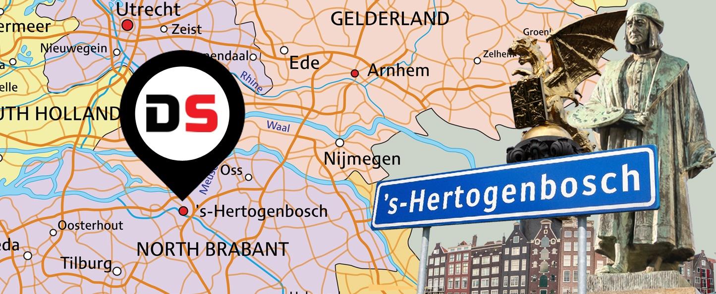 Droneshop Den Bosch Brabant