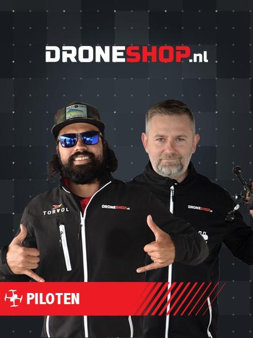 Droneshop.nl piloten