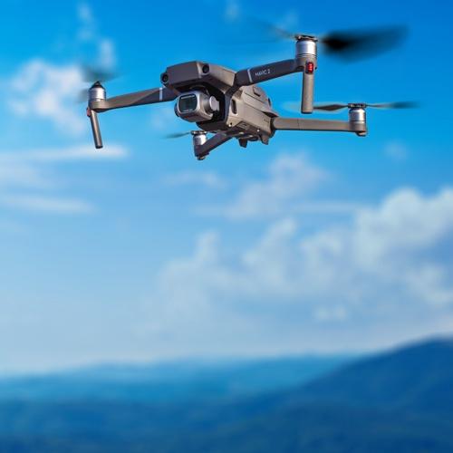 Droneshop.nl luchtfotografie