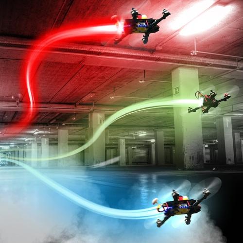 Droneshop.nl droneracing