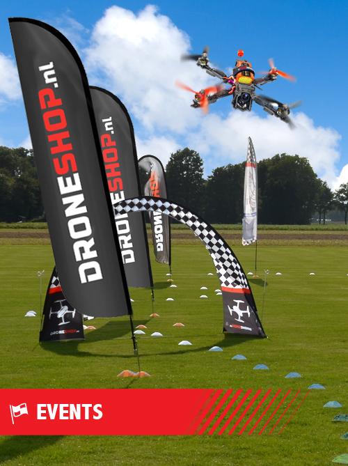 Droneshop.nl events